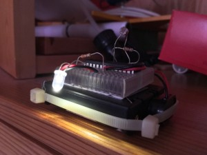 NachtLicht-Prototype